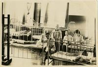 Goldsby King Memorial Hospital (Zhenjiang, Jiangsu, China) August, 1941.
