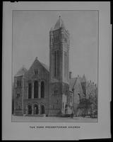 Park Presbyterian Church, New York, N.Y.