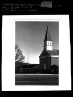 Prospect Presbyterian Church, Mooresville, North Carolina.
