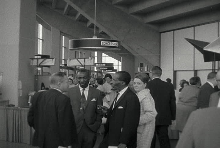 Scenes from the 1967 UPCUSA General Assembly