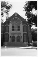 Calvary Presbyterian Church, South Pasadena, California.