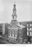 Arch Street Church building.