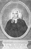 The Rev. John Murray.