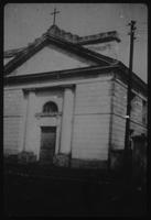 Church building.